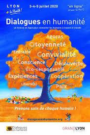 Les Dialogues en Humanité, un Festival plus que jamais Citoyen !